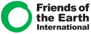 Logo Friends of the Earth International