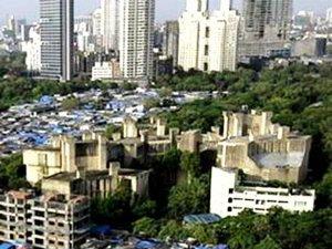 Sprawling Cities