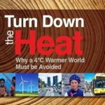 New Report Examines Risks of 4 Degree Hotter World by End of Century