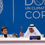 COP18: Nations Take 'Essential' Next Step at Doha to Fight Climate Change