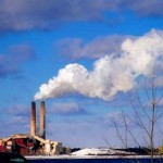 Research Shows Record High for Global Carbon Emissions