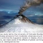 Volcanic Aerosols Tamping Down Recent Global Warming