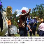 Pride Campaigns Launched in Latin America to Protect Watersheds