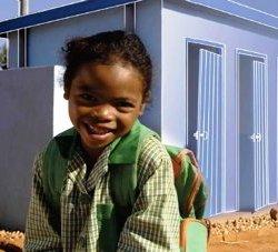 UN-Water GLAAS 2012: Sanitation