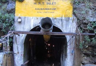 Small Hydro Power Projects in India