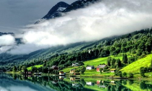 Norway. © Andy Beal (CC License)