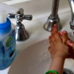 Reckitt Benckiser's 2012 Sustainability Report Unveils Water Impact Footprint