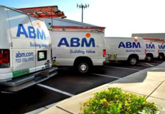 Sustainability Initiatives at ABM