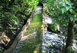 Rainwater Harvesting in Sri Lanka