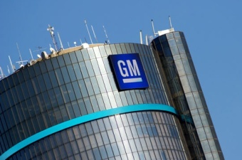 Sustainability at General Motors (GM)