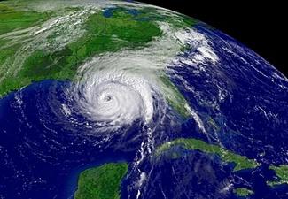Storms. © NOAA