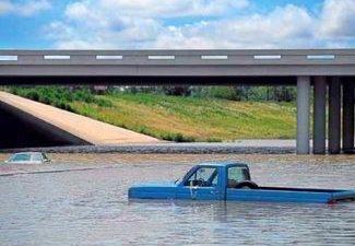Natural Catastrophes: Floods