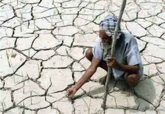 Climate Impacts in India: Drought in Rajasthan