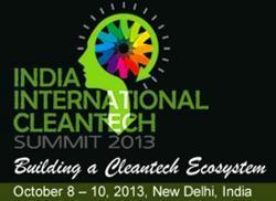 Logo IICS 2013