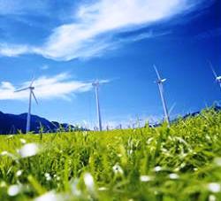 Renewable Energy in China. © UNEP / nipic.com