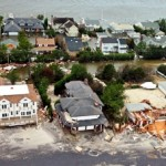 Evidence of Climate Change Found in Half of Extreme Weather Events of 2012