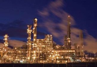 Oil Refinery and Emissions
