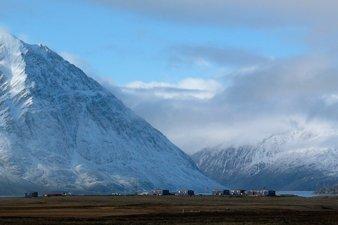 Zackenberg Research Station, Greenland