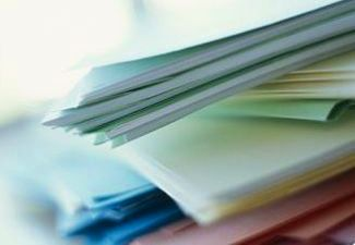 Sustainable Paper Sourcing