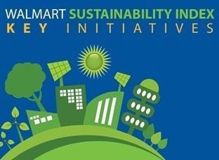 Walmart and Sustainability Index