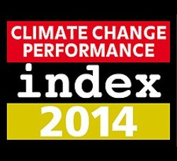 Germanwatch's Climate Change Performance Index 2014
