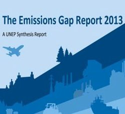 Emissions Gap Report 2013