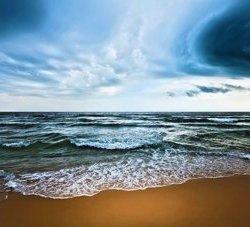 Ocean Warming. © WMO/Olga Khoroshunova