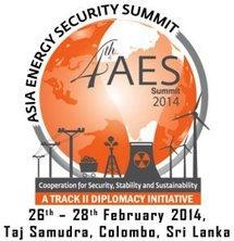 Logo AESS 2014