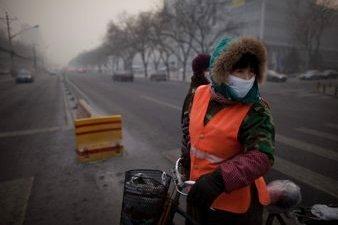 China Airpocalypse