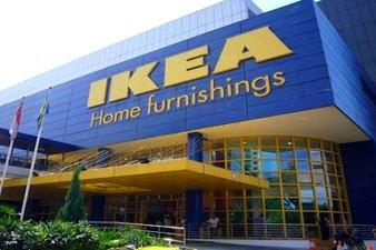 Ikea Home Furnishings