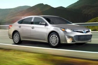 Toyota Environmental Leadership