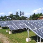 100% Renewable Energy by 2050 for India