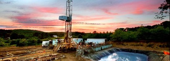 Hydraulic Fracturing and Water Stress in United States