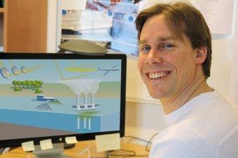 Dr. David Keller, GEOMAR