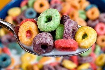 Kellogg's Breakfast Cereals
