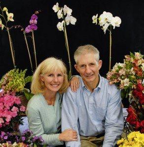 Pam Soltis and Doug Soltis