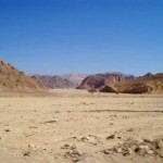 Landmark Agreement Sets in Motion Action to Restore Iraq's Environment