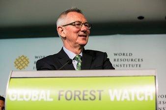 Dr. Andrew Steer, WRI