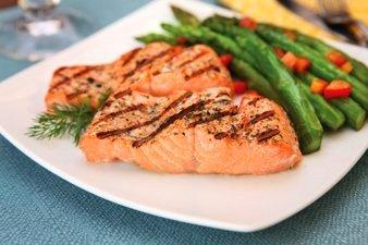 Sustainable Seafood. © Food Lion
