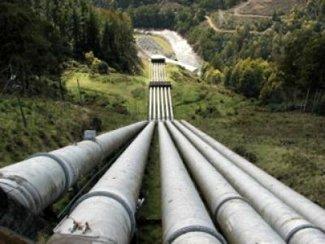Water Pipelines. © UN-Water