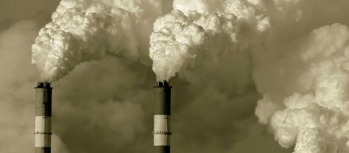 Carbon Emissions. © UNEP