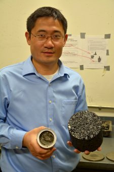 Haifang Wen and Bioasphalt
