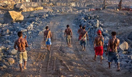 Indigenous Communities and Land Rights