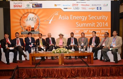 4th Asia Energy Security Summit