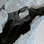 Arctic Sea Ice Being Lost at the Rate of Five Days per Decade
