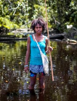 Water Pollution in Papua New Guinea