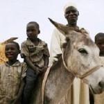 Natural Resource Conflicts Escalating Darfur Crisis