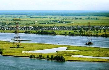 Hydro-Québec Transmission Lines