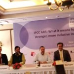 IPCC Presents 5th Assessment Report for South Asia