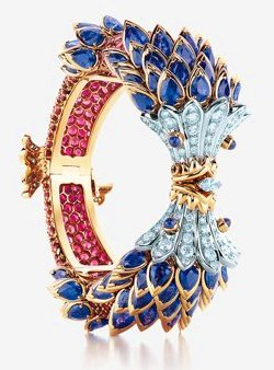 Tiffany's Jewellery. © Tiffany & Co.